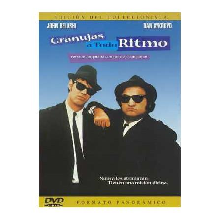 GRANUJAS A TODO RITMO UNIVERSAL(p) - DVD