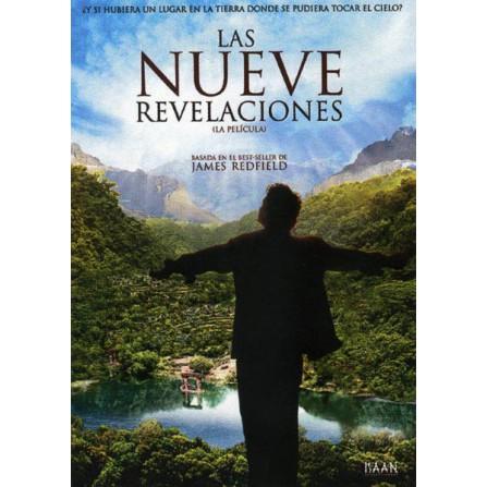 NUEVE REVELACIONES,LAS KARMA - DVD