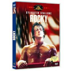 ROCKY FOX* - DVD