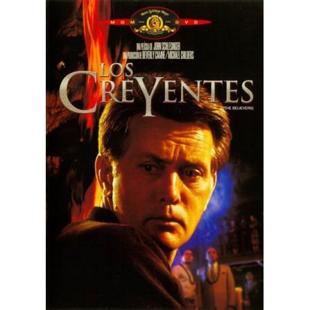 CREYENTES,LOS FOX - DVD