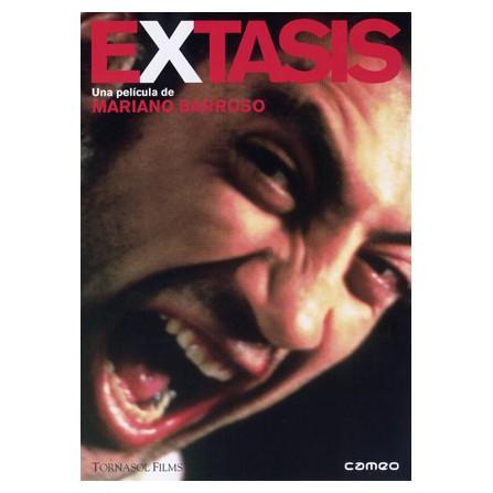 EXTASIS CAMEO - DVD