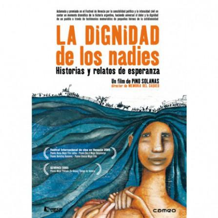 DIGNIDAD DE LOS NADIES,LA CAMEO - DVD