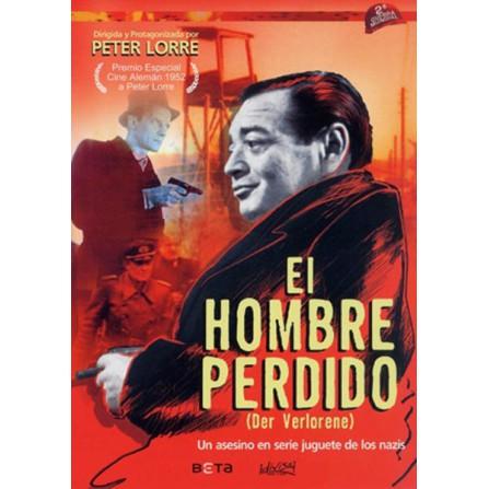 HOMBRE PERDIDO, EL Dgp DIVISA - DVD