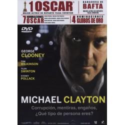 MICHAEL CLAYTON SAV - BD