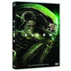 Alien - El octavo pasajero - DVD
