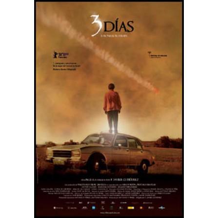 3 DIAS CAMEO - DVD