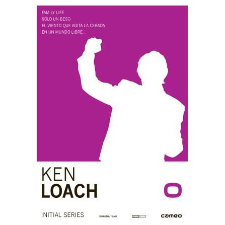 Initial loach - DVD