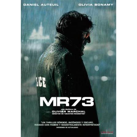 MR-73 CAMEO - DVD