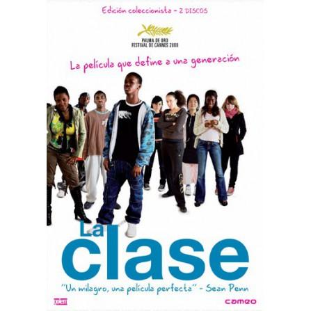 La clase (Edición coleccionista) - DVD