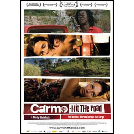 CARMO CAMEO - DVD