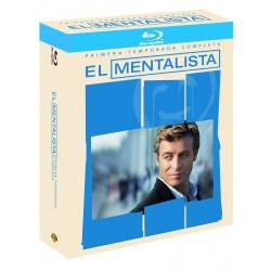 El mentalista (1ª temporada) - DVD