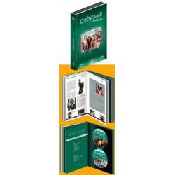 Cuentame como pasó (Temporadas 6,7 y 8) (15 DVD+Libro) - DVD