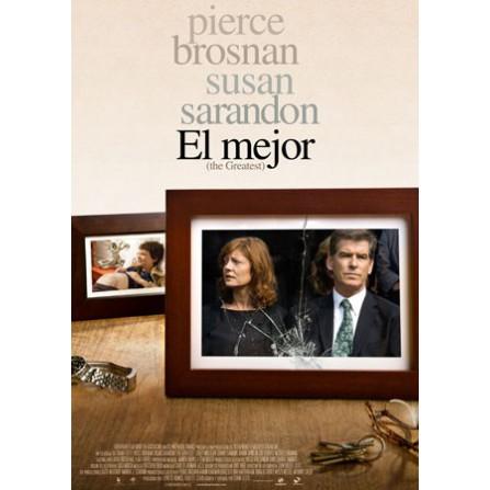 MEJOR,EL SAV - DVD