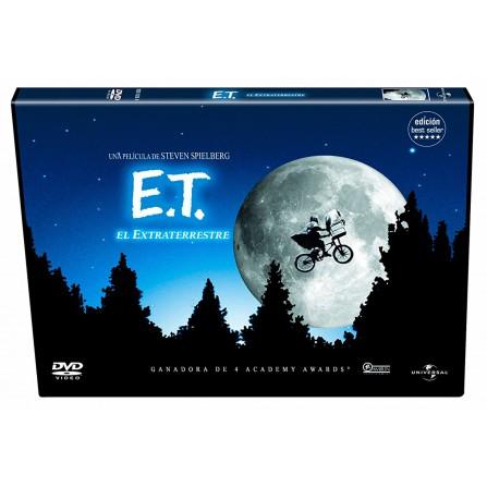 E.T. El extraterrestre Edición Bestseller - DVD