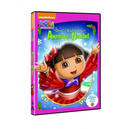 Dora - Aventuras de navidad - DVD