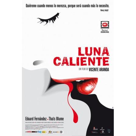 LUNA CALIENTE CAMEO - DVD