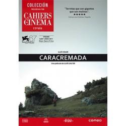 CARACREMADA CAMEO - DVD