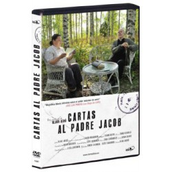 Cartas al padre Jacob (VOS) - DVD