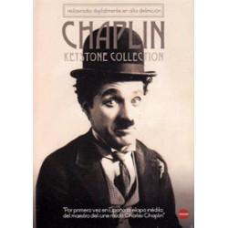 PACK CHAPLIN CAMEO - DVD