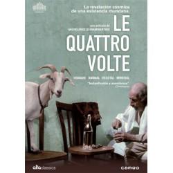 LE CUATTRO VOLTE CAMEO - DVD