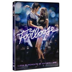 FOOTLOOSE 2011 PARAMOUNT - BD