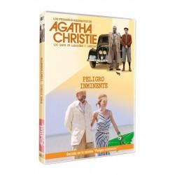 Los pequeños asesinatos de Agatha Christie: Peligro inminente - DVD