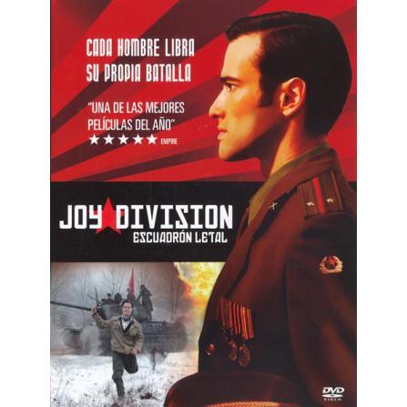JOY DIVISION CAMEO - DVD