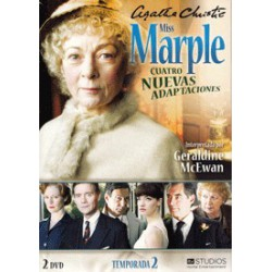 MISS MARPLE NUEVAS (2ª TEM) LLAMENTOL - BD
