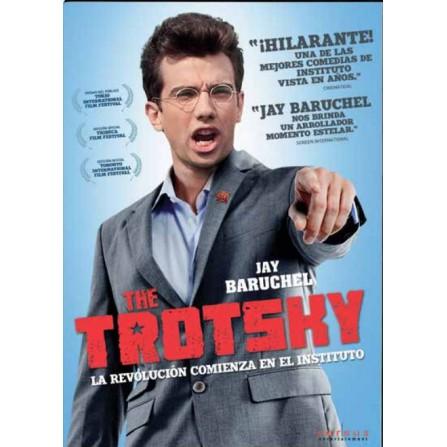 THE TROTSKY CAMEO - DVD