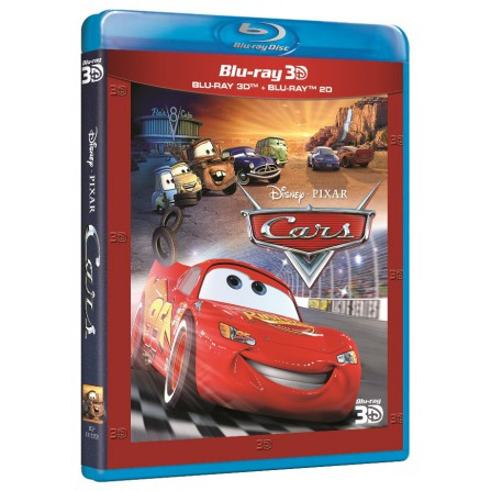 Cars (BR3D + BR)