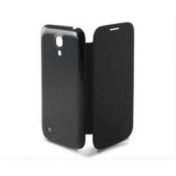 Funda folio battery Galaxy S3 Mini Negra