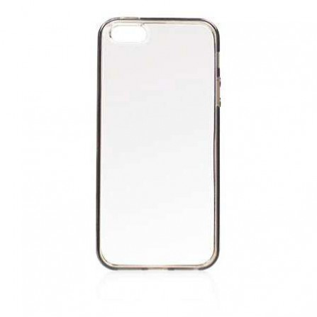 Carcasa Hibrida Grey iPhone 5/5s