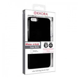 Carcasa Rigida Black iPhone 6 Plus