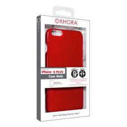 Carcasa Rigida Red iPhone 6 Plus