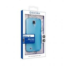 Carcasa Semirigida Blue S4