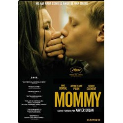 MOMMY CAMEO - BD