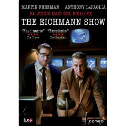 THE EICHMANN SHOW CAMEO - DVD