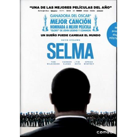SELMA CAMEO - BD
