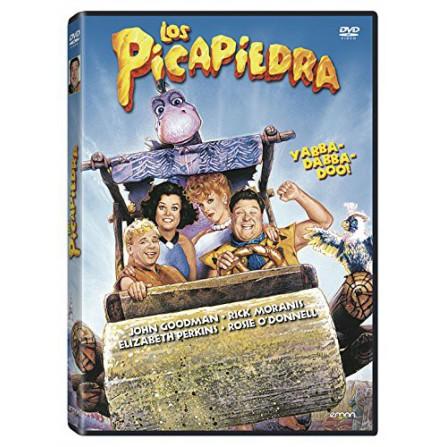 Los Picapiedra en Viva Rock Vegas - BD