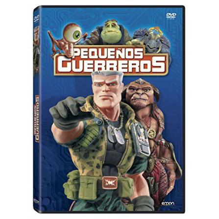 Pequeños Guerreros - BD