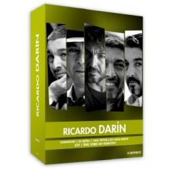 Pack Ricardo Darín - DVD