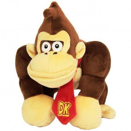 Peluche Donkey Kong 23cm
