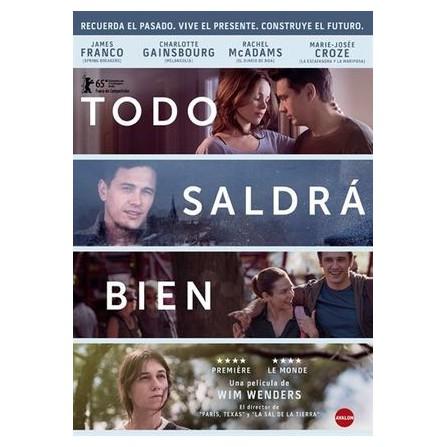 TODO SALDRA BIEN CAMEO - DVD