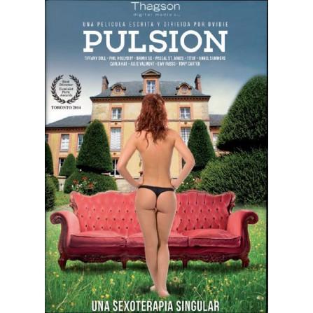 Pulsion - DVD