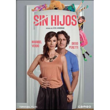 SIN HIJOS CAMEO - DVD