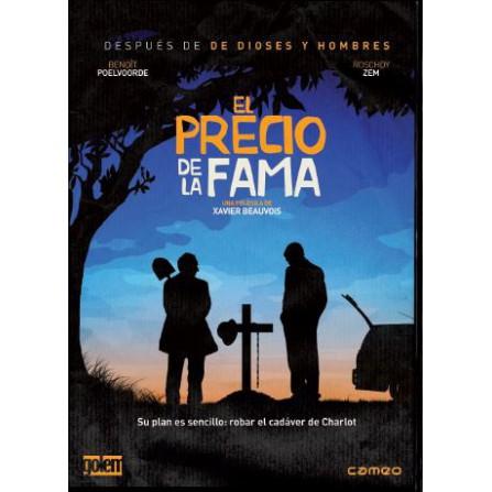 PRECIO DE LA FAMA, EL CAMEO - DVD