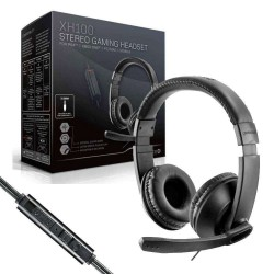 Auricular Estereo con cable XH-100 - PS4