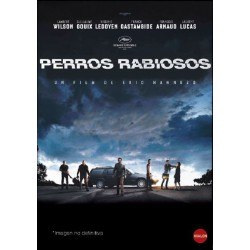 PERROS RABIOSOS (RABID DOGS) CAMEO - DVD