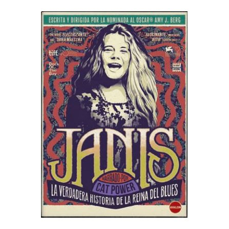 Janis - DVD