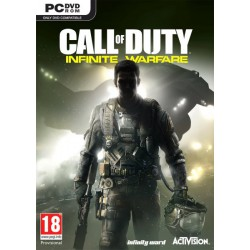 CALL OF DUTY INFINITE WARFARE/PC